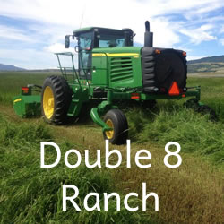 Double 8 Ranch